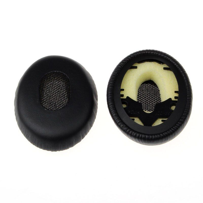 HL Replacement Ear Pads Cushions For Bose for QuietComfort 3 QC3 & On-Ear OE Headphones Sept 6#3