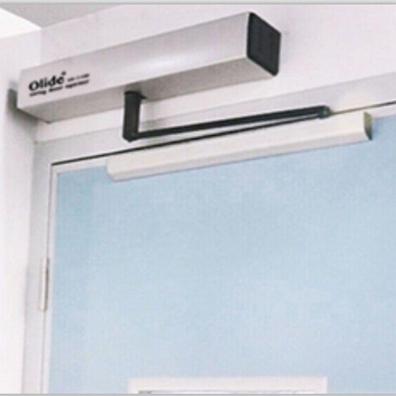 Automatische Öffnen/Schließen Schaukel Türöffner, Fern Gesteuert Öffnung Schaukel Tür Näher