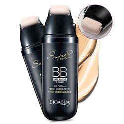 Maquillage Coussin D'air BB Crème Anti-cernes fond de Teint Hydratant Maquillage Nu Blanchiment Visage Beauté Coréenne Cosmétiques marque BIOAQUA
