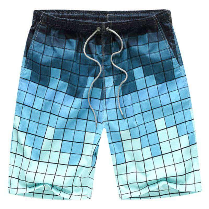 Пляжные шорты Для мужчин S Марка Совета Шорты для женщин Для мужчин пляжные шорты быстросохнущая бермуды плюс Размеры