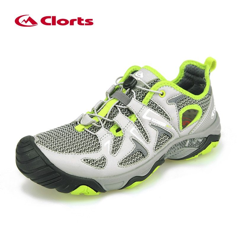 2018 Clorts Summer Aqua Shoes for Men Women Quick-drying Water Shoes for Swimming Anti-slippery Upstream Shoes 3H027