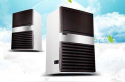 Commerical Super 26 kg/día hielo F sistema de refrigeración máquina de hielo de alta calidad