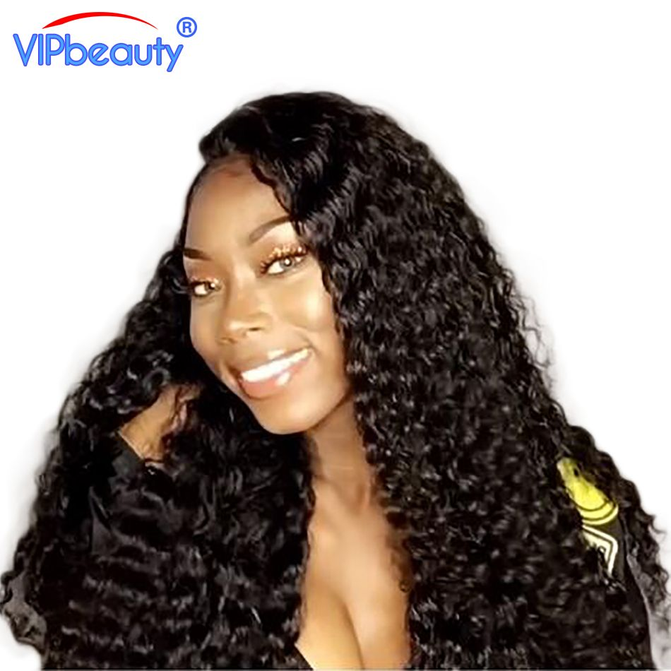 Vip beauty Malaysian deep curly remy hair bundles 1pcs/lot hair extension human hair bundles can buy 3 or 4 bundles