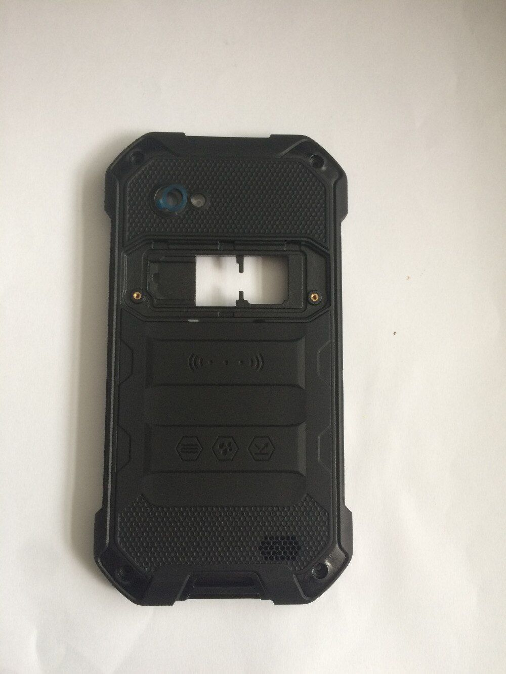 New Battery Cover+Loud Speaker for Blackview BV6000 BV6000S 1280x720 Free Shipping+tracking number