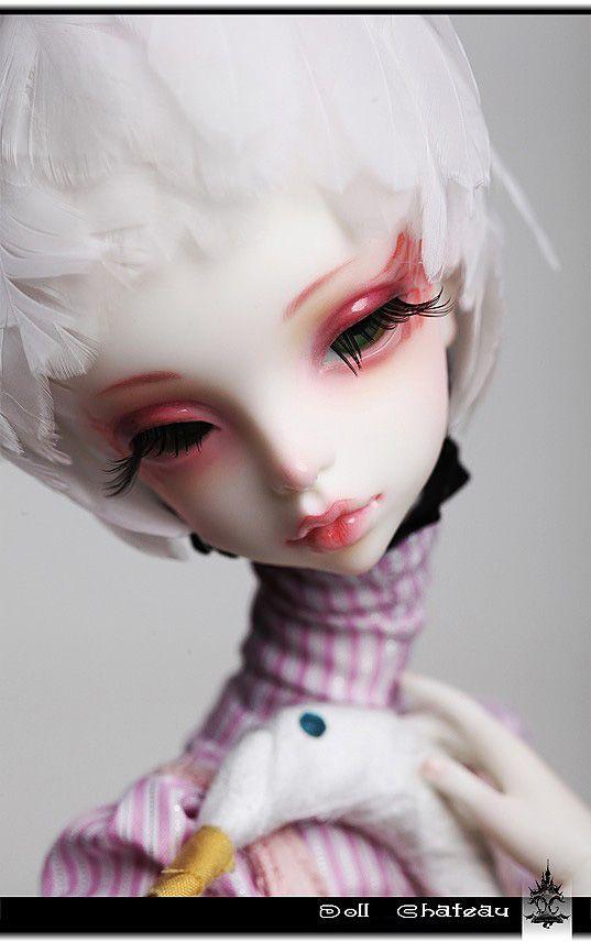 Oueneifs Queena кукла-Chateau BJD SD кукла 1/4 модель тела Reborn для маленьких девочек мальчиков глаза куклы Высокое качество игрушки магазин косметика смол...
