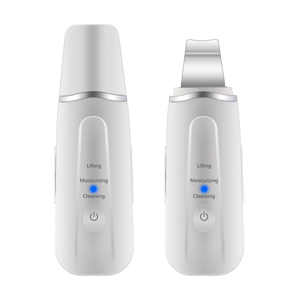 Épurateur ultrasonique Rechargeable de peau de visage nettoyant le nettoyage de visage