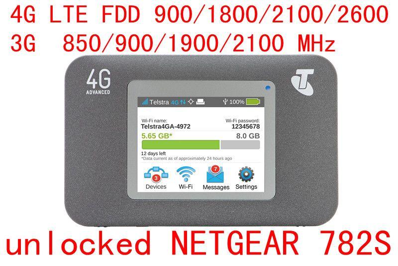 Le plus récent aircard débloqué ac782s 4g lte aircard sierra 782 s routeur 4g wifi routeur gps portable 4g wifi hotspot
