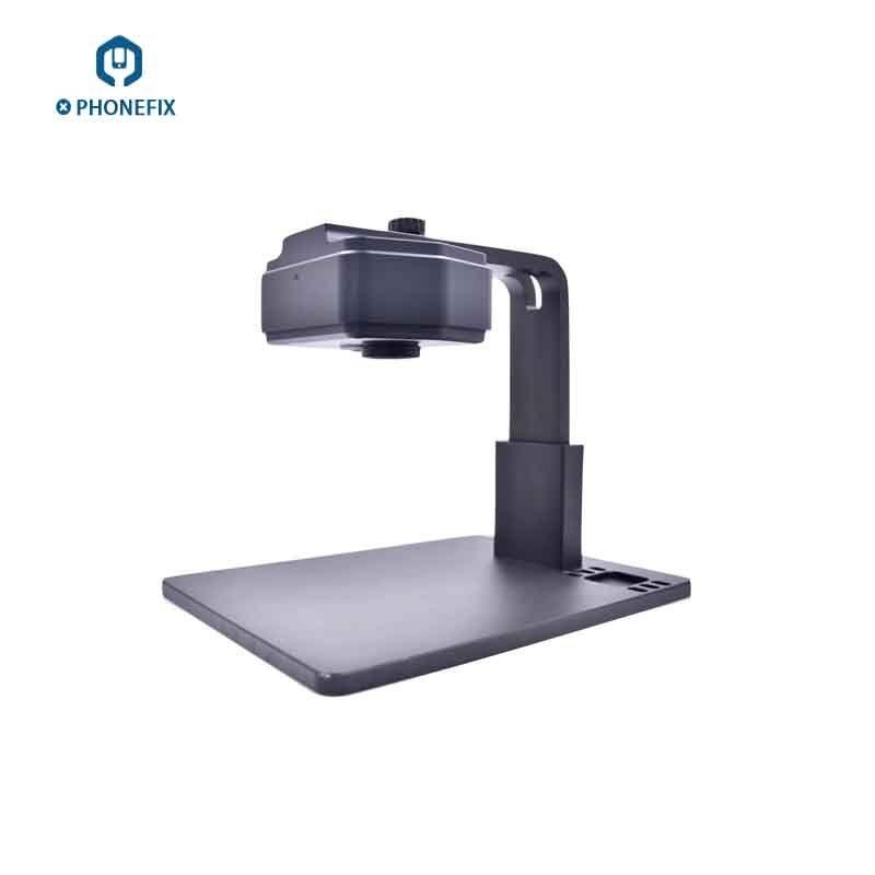 PHONEFIX Infrarot Thermische Imaging Analyzer Geschwindigkeit Diagnose Circuit Board Fehler Diagnose Instrument Für Telefon
