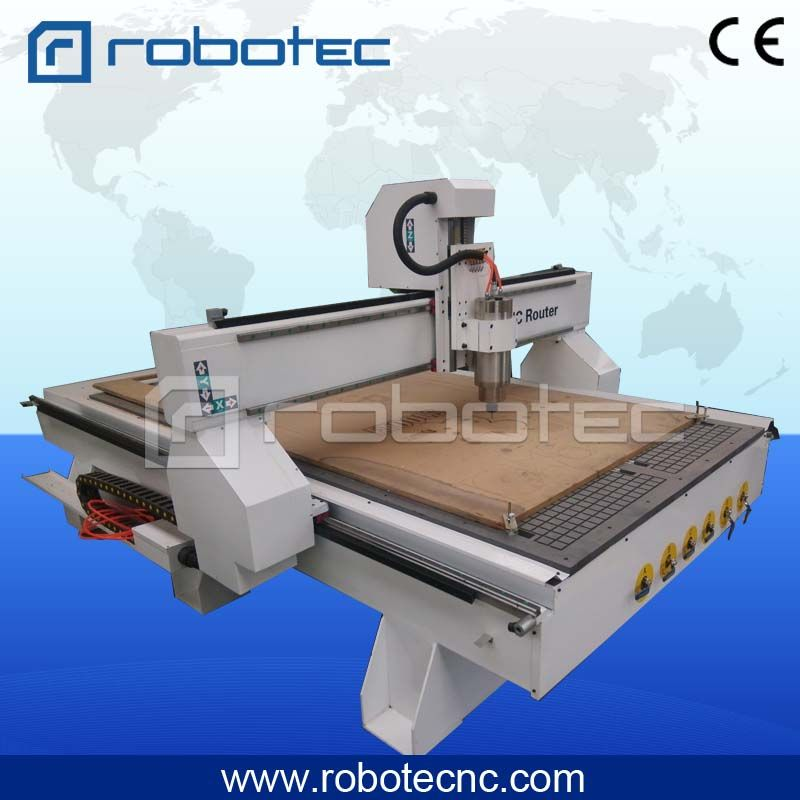 Wood Engraving/Carving/Milling Machine 1325 CNC Router for Sales
