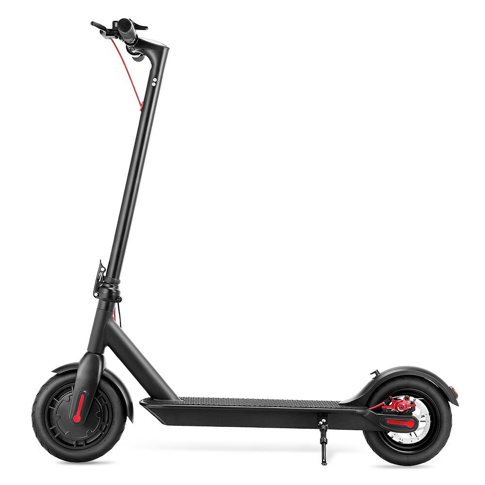 2019 iScooter Elektrische Roller E5 7.5Ah 20 KM Intelligente Klapp Elektrische longboard Skateboard Zwei-Räder