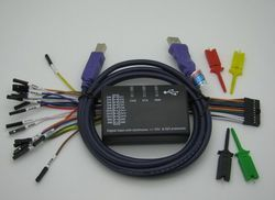 New USB Logic 100 MHz 16Ch analyseur logique pour ARM FPGA