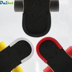 Electric Skateboard Bumper Crash Strip 4 Wheels Skateboard Protective Bumpers accessories for skateboards