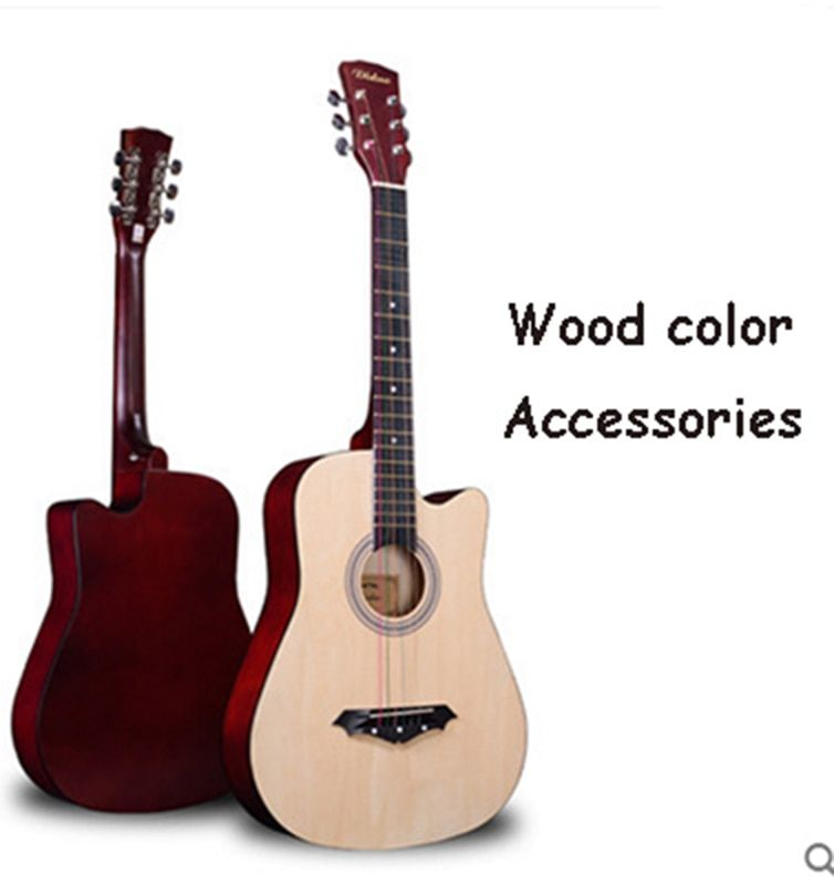 38 inch beginners to practice piano ballad guitar acoustic guitar beginner piano regional shipping send accessories