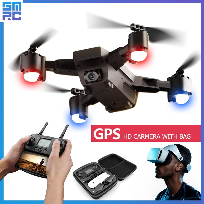 SMRC S20 wifi drone quadrocopter HD Kamera mit GPS FOLGEN MIR FPV RC Quadcopter FPV folgen mir x pro fpv racing Eders Hubschrauber