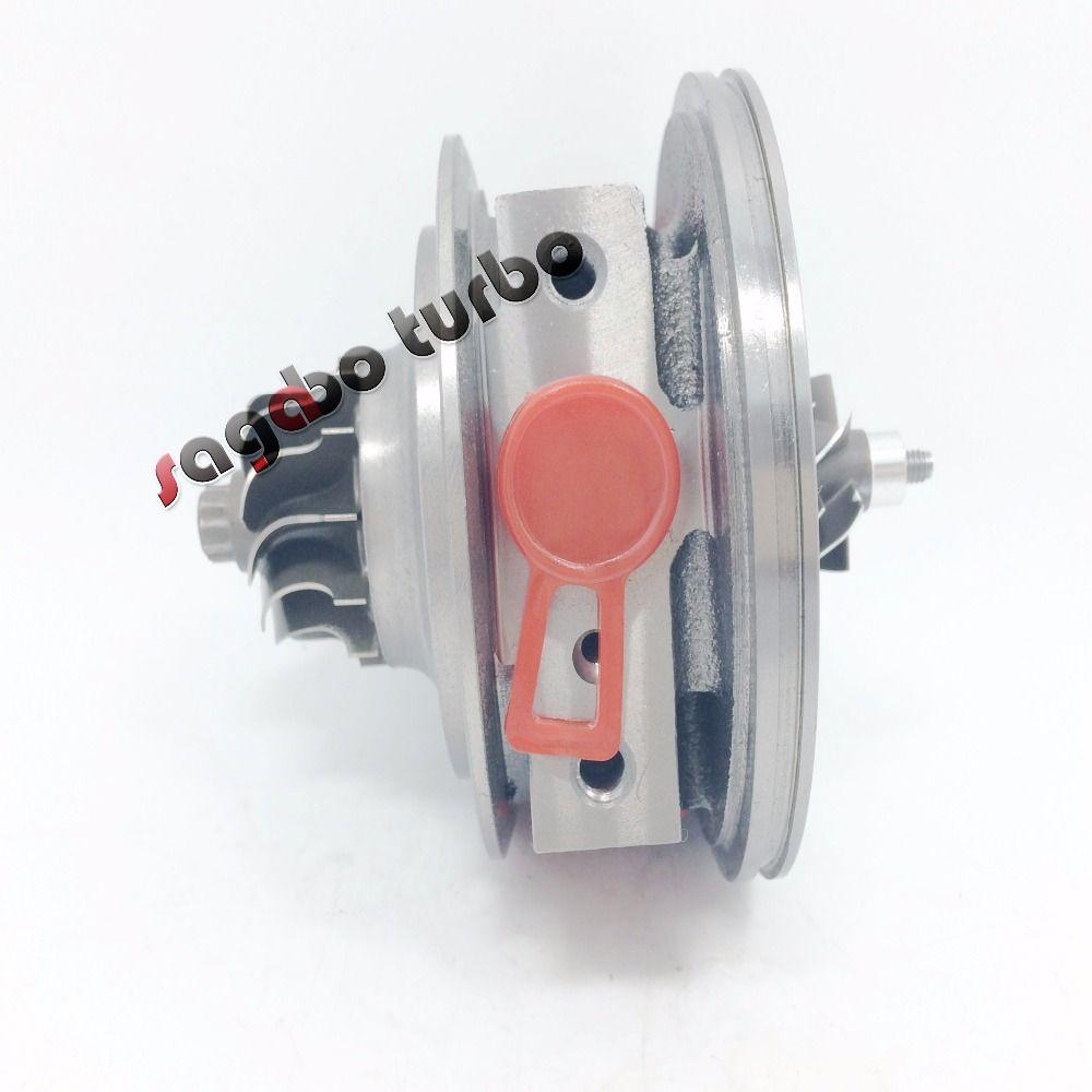 GT1238 708837 727211 turbo charger cartridge Q0012473V001000000 CHRA for Smart-MCC Smart Roadster (MC01) 700 ccm M160R3 3Zyl