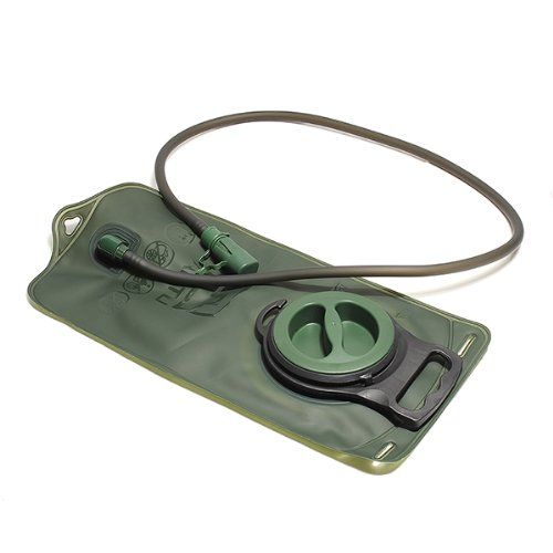Super sell 2L TPU Hydration System Water  Pack Reservoir Hiking Water Bag  Sports Bladder Camping Hiking Climbing Military Bags