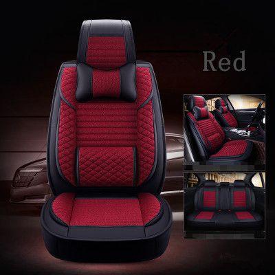Hohe qualität! Vollen satz auto sitzbezüge für Mercedes Benz ML W164 280 300 350 500 2011-2006 atmungsaktive sitzbezüge, freies verschiffen