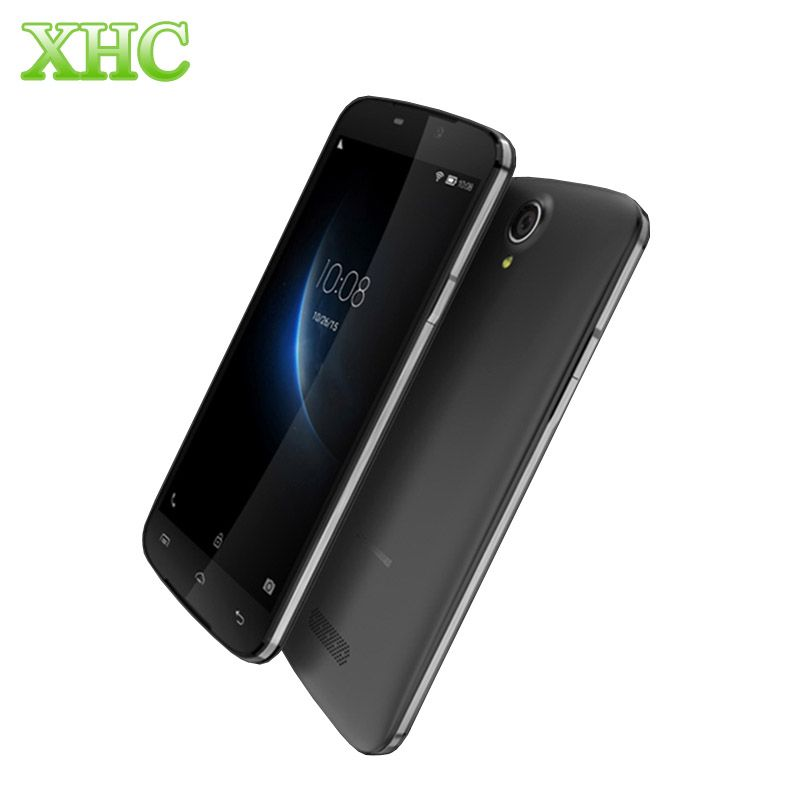 DOOGEE X6 Pro 5.5 inch Smartphone 3000mAh Android 5.1 MTK6735 Quad Core 1280X720 RAM 2GB ROM 16GB WCDMA 4G LTE Cell Phones