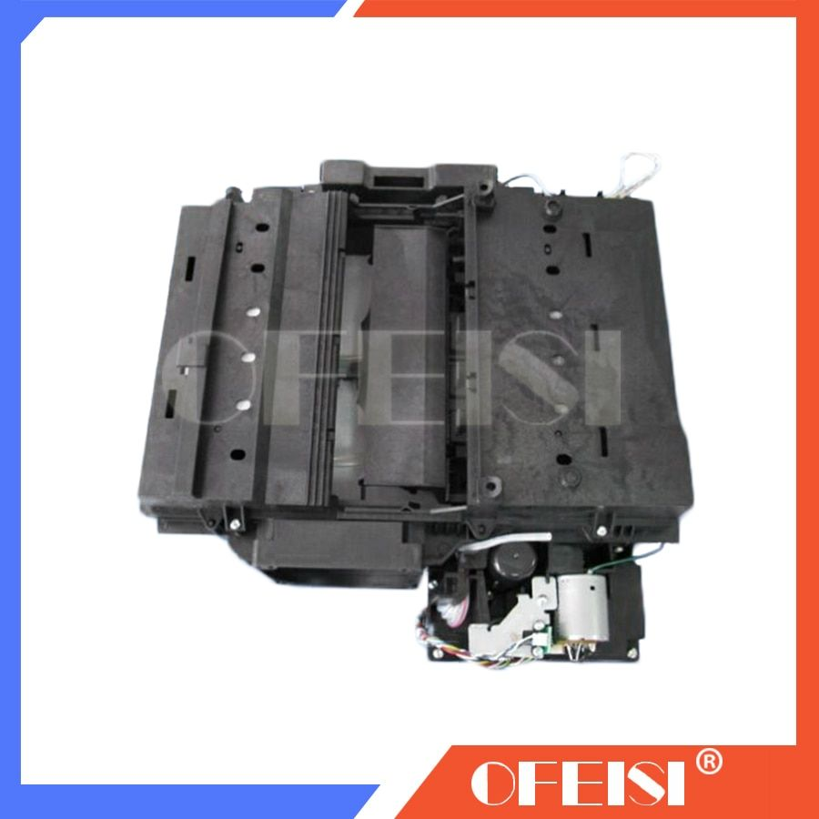 Q6683-60187 Service station assembly for HP Designjet T610 T1100 original new without new packaging Plotter parts
