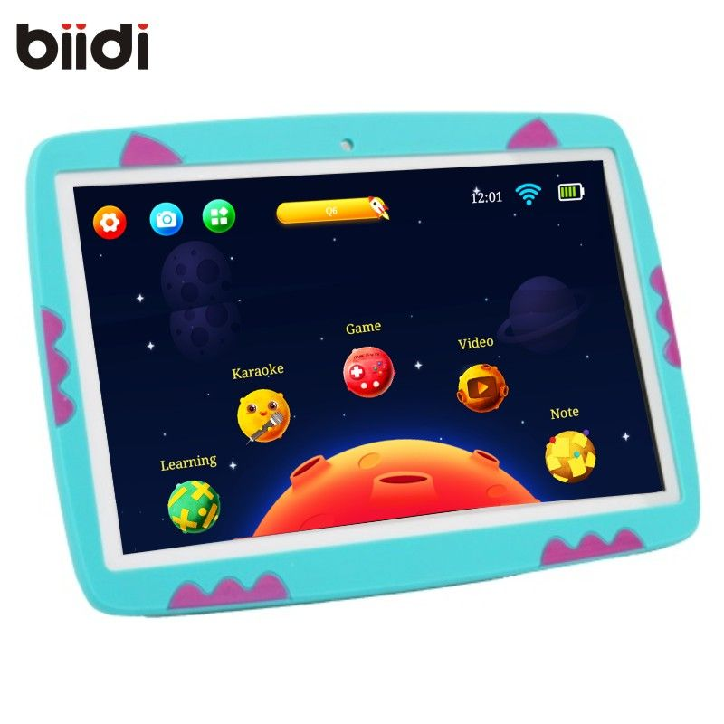 Android 10 inch Kids tablet pc 10