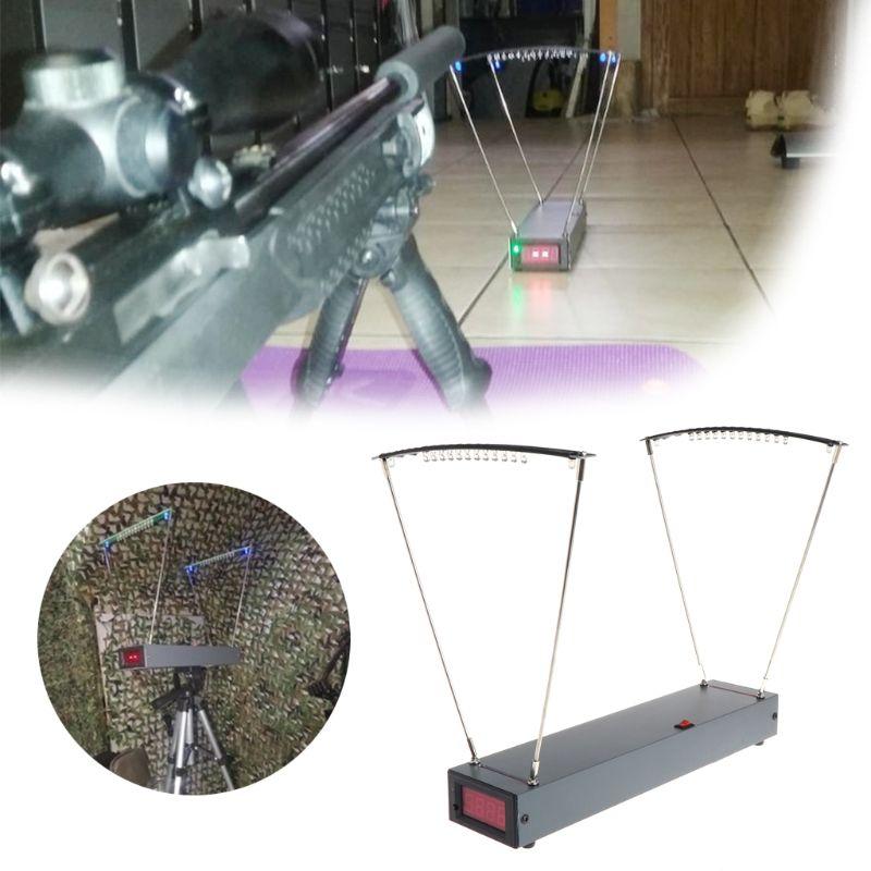Velocimetry / Slingshot Speed Measuring Instrument Speed Measuring Speed E9900-x Professional Level