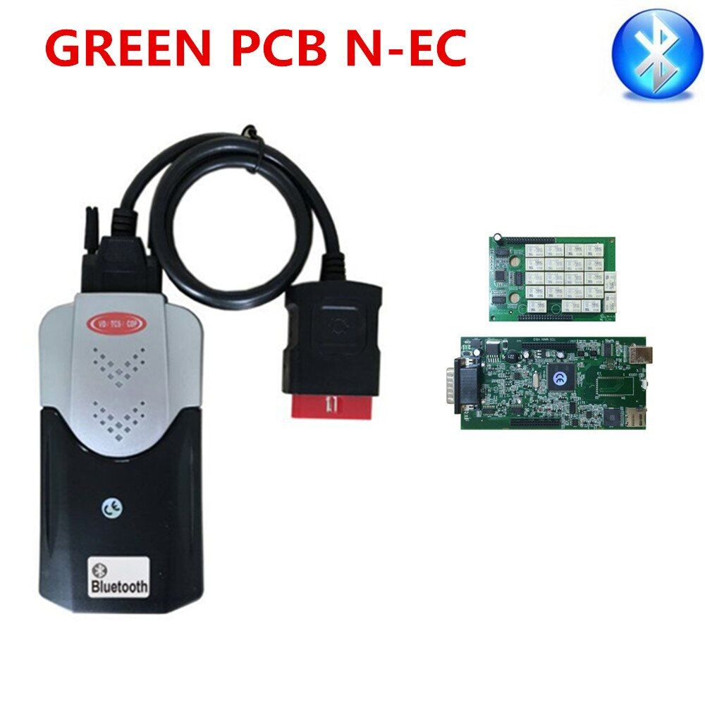 with Bluetooth ne-c relay cdp NEW VCI VD TCS CDP PRO 2016.0 free active/2015.3 R3 with keygen for delphis vd ds150e cdp plus