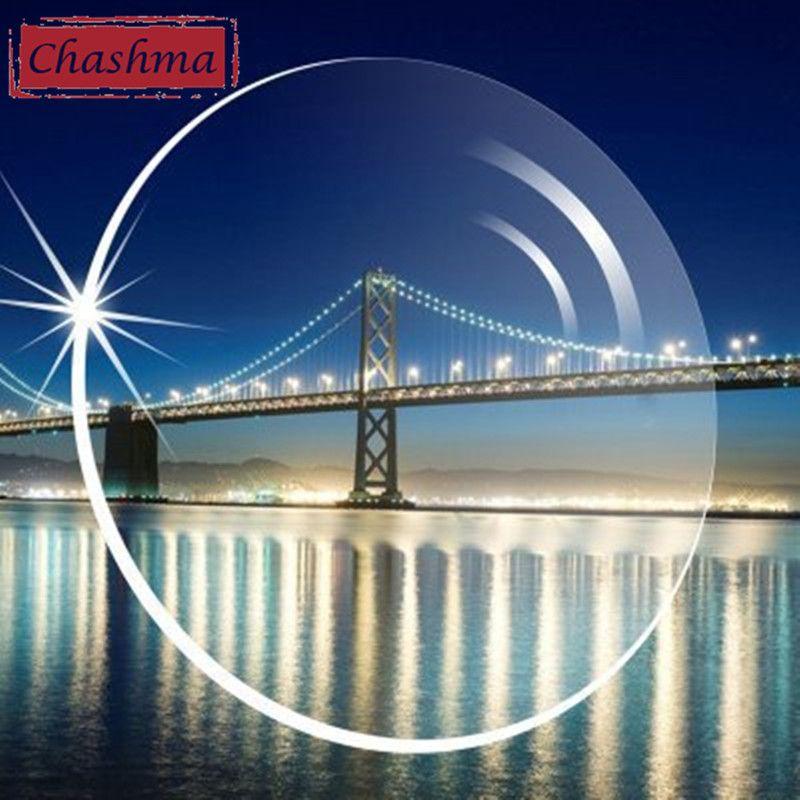 Chashma forme libre 1.61 Index intérieur verres à Addition Progressive PAL Eyes bifocale optique multifocale verres progressifs optiques