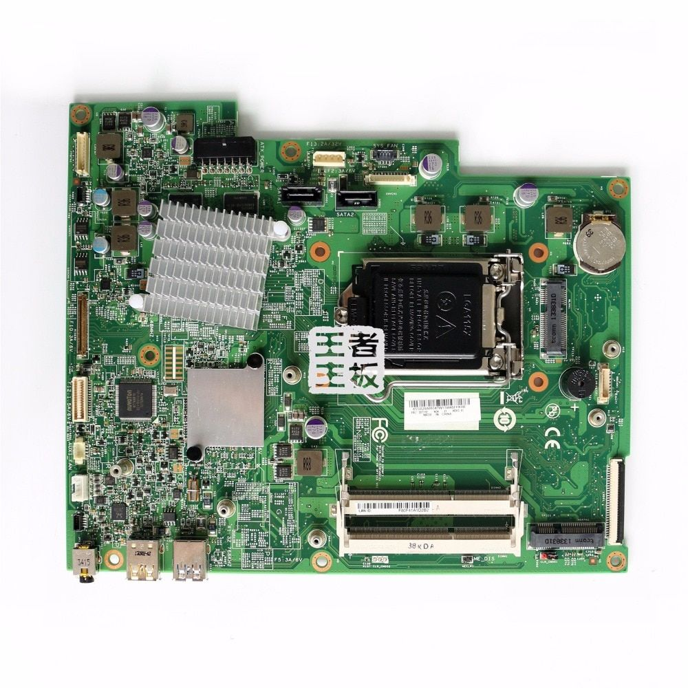 Motherboard For S800 S740-00 E93Z PIB85S IB85S S850 s780 system mainboard, Fully Tested