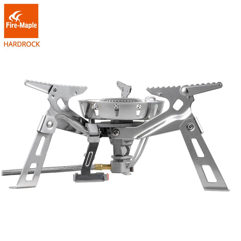 Fire Maple Rock Superpower Remote Wind-resistant Camping Gas Stove Equipment 3600W FMS-123