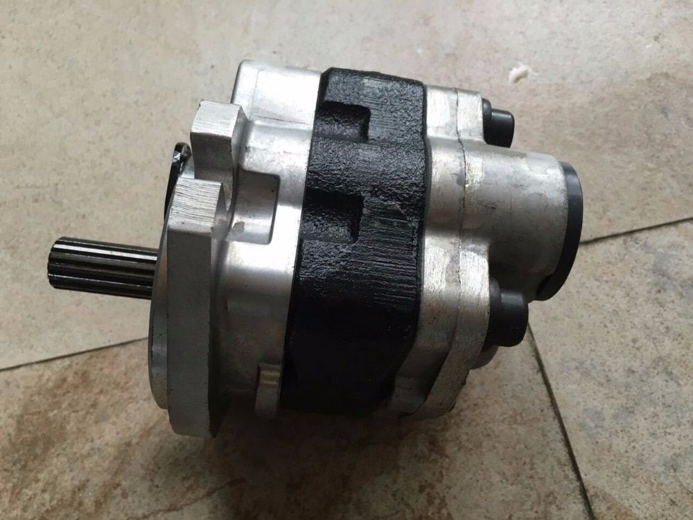 Hydraulic pump Kayaba KFP2217CLWSR oil pump
