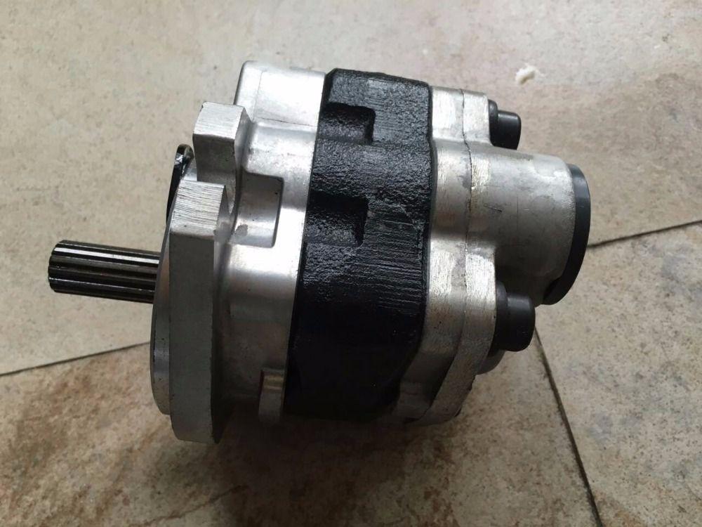Hydraulikpumpe Kayaba KFP2217CLWSR ölpumpe