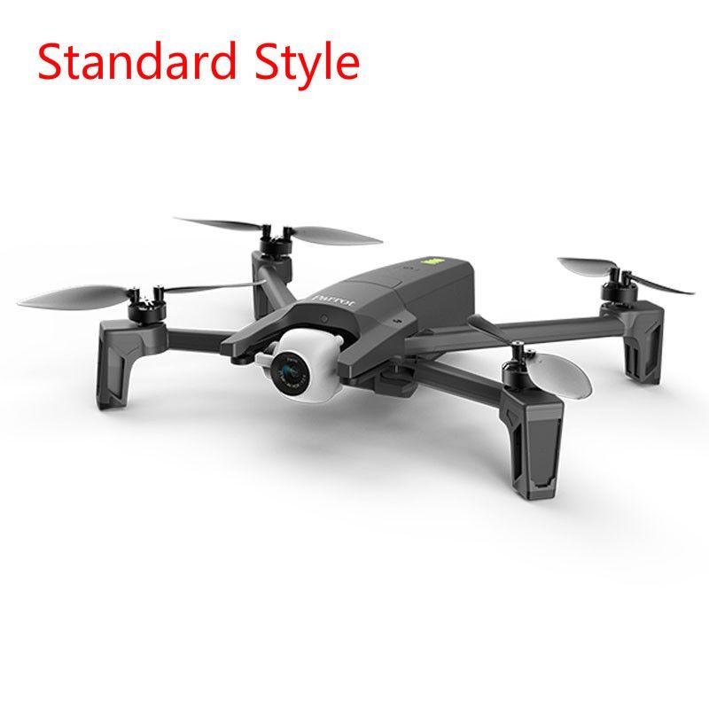 Papagei ANAFI 4 K Kamera Drohnen profesionales Wifi Drone GPS RC Quadrupter HDR Video Aufnahme Standard Stil Marke Neue