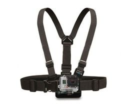Husiway Chest Body Strap For all Gopro Hero4 3+ 3 2 SJ4000 SJ5000 the same as original one