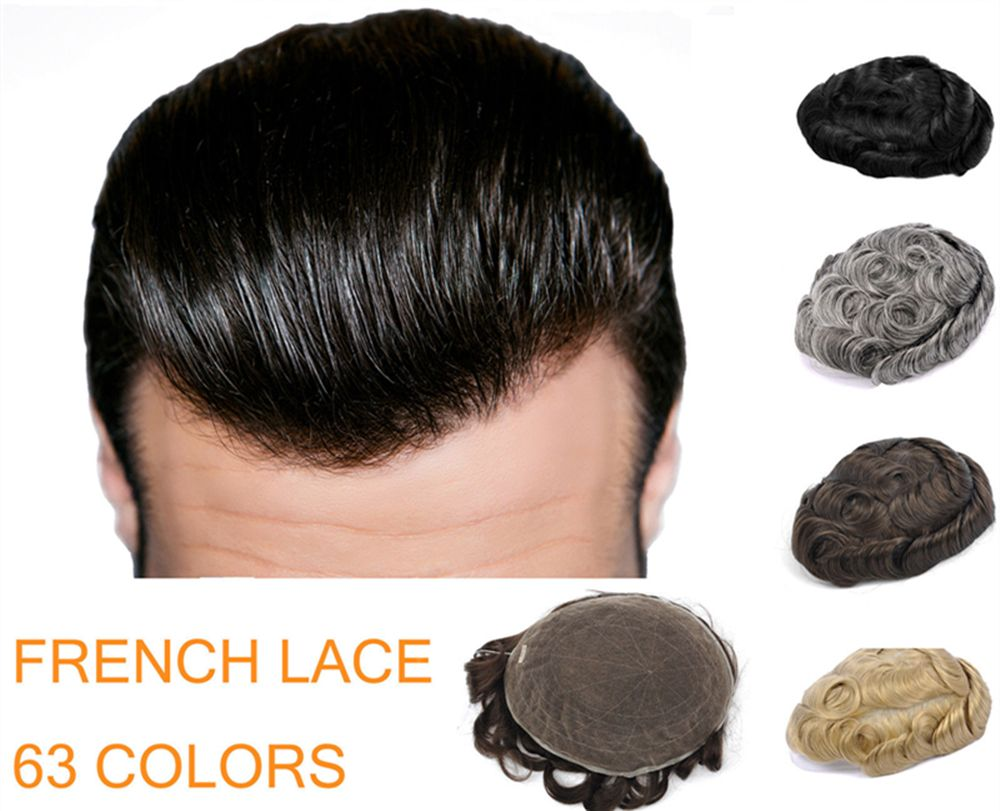 High Qulity 62 Colors French Lace-8