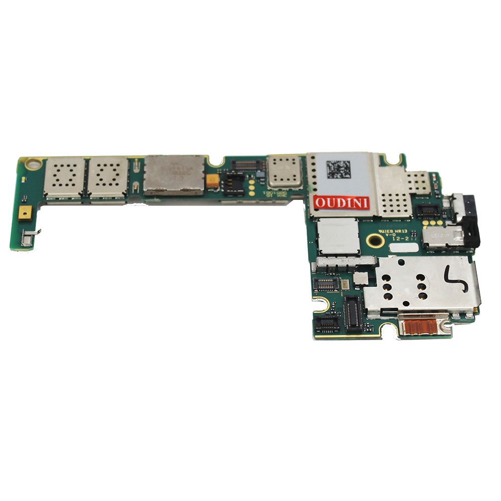 Oudini Original Unlocked Working For Nokia N9 Motherboard 16GB Test 100% Free Shipping