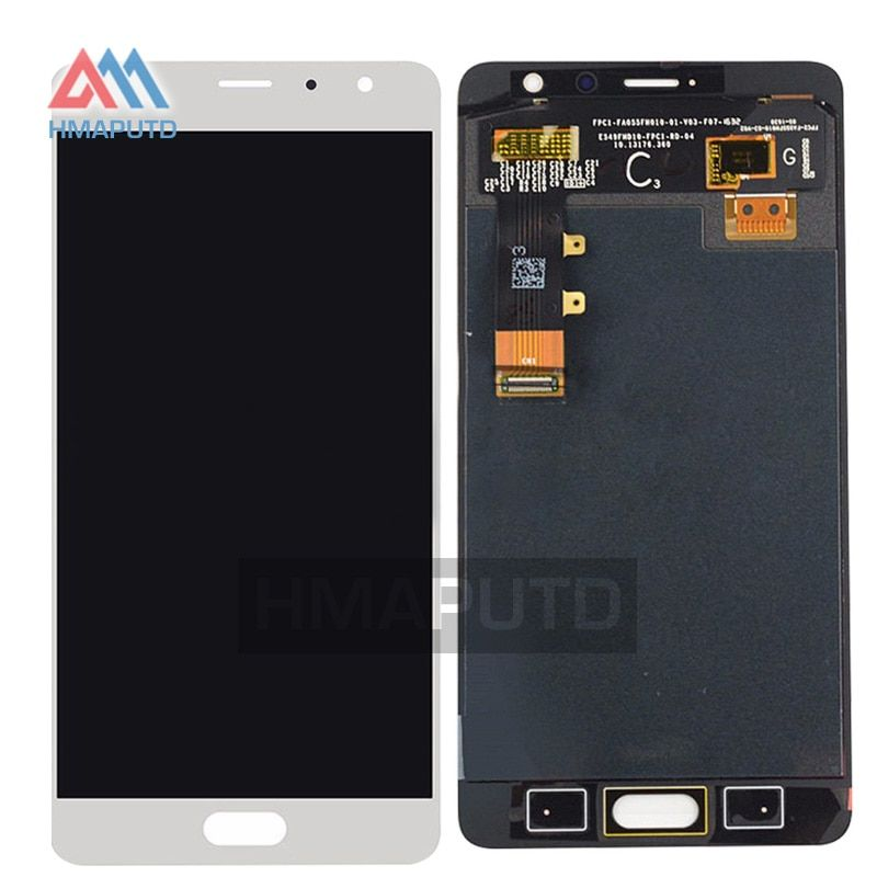 Tested For Xiaomi Redmi Pro LCD display + Touch Screen Digitizer High Quality Replacement for Xiaomi Redmi Pro Prime 5.5 inch