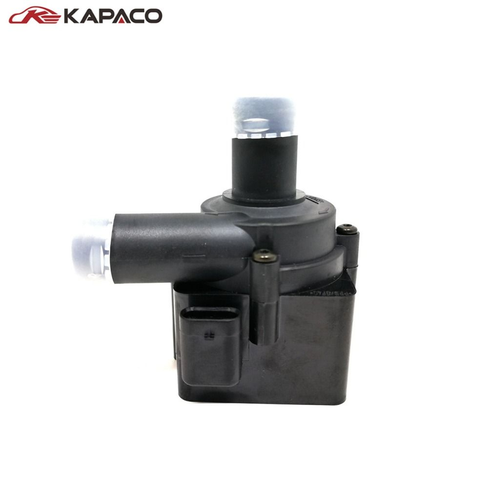 059 121 012 A Coolant Additional Auxiliary Water Pump For AUDI VW Amarok Crafter Phaeton Touareg 2.0 3.0 V6 4.2 059121012A