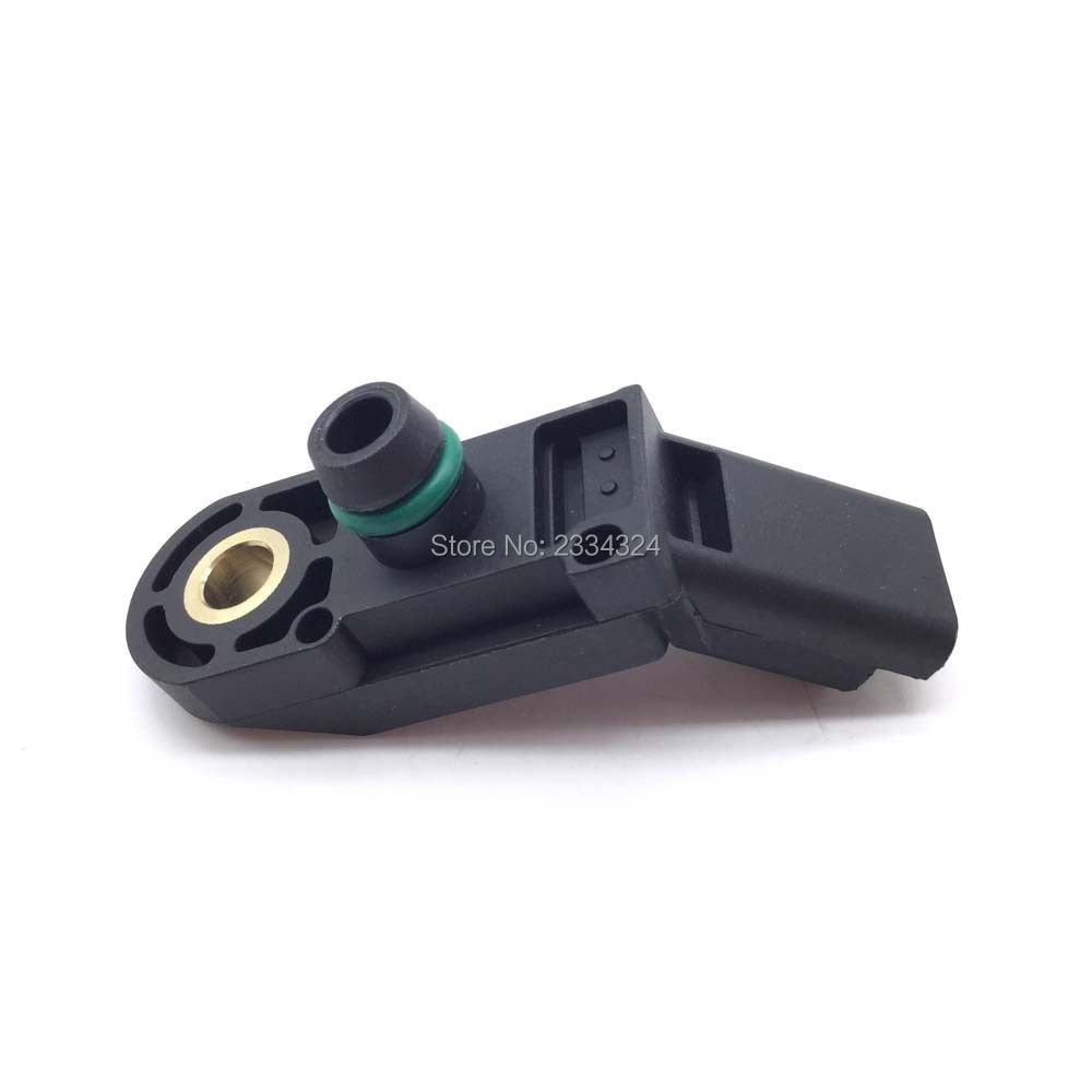 MAP Pressure Sensor For Peugeot 106 206 306 406 307 407 605 607 806 807 Expert Partner 1.1 1.4 1.6 2.0 1.8 2.2 19201K,1920AN