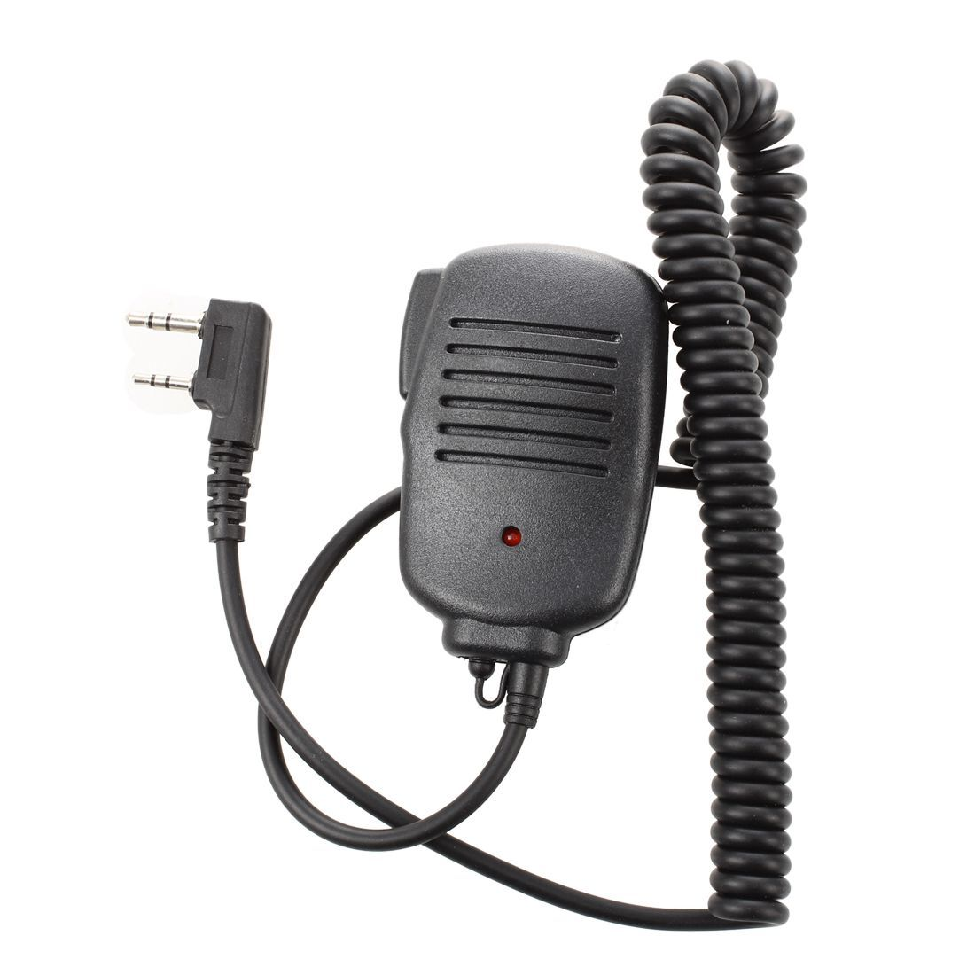 Two-way Handheld Speaker Mic Microphone for BaoFeng UV-5R/5RA/5RB 666S 888S NEW
