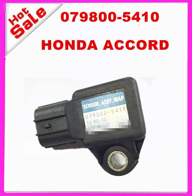 ORIGIN 0798005410 pressureMaP Sensor 37830PGKA01 079800-5410 For Honda Acura Accord Civic CR-V for Odyssey Pilot RSX MDX TSX TL
