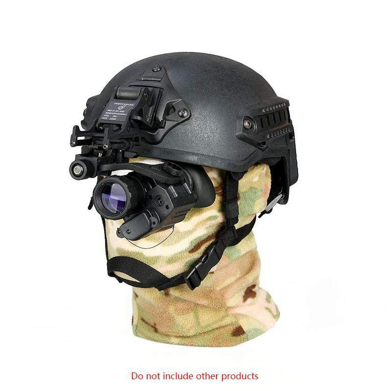 2019 PVS14 taktische militärische Nachtsicht Umfang mit 28mm Ziel Nacht Vision Goggle Optische 33x224 LCD NV scope Jagd Getriebe