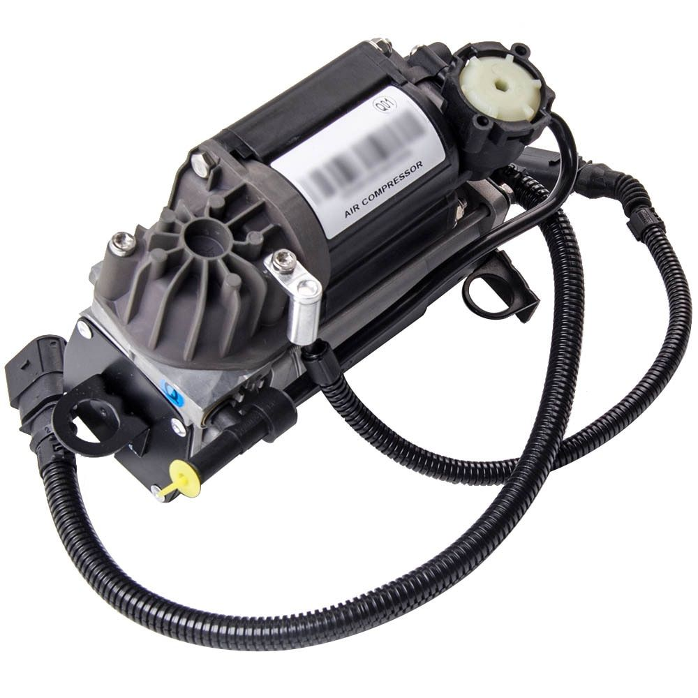 4Z7616007A OEM Quality For Audi Allroad Suspension Air Compressor Pump 01-05 4154031060