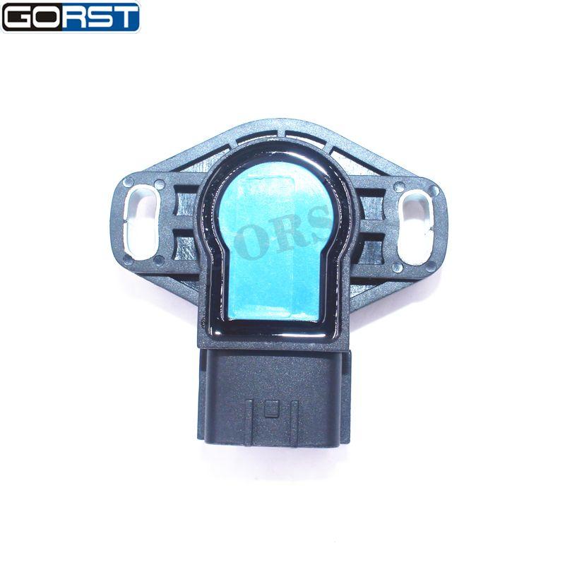 GORST Throttle position sensor TPS for SUBARU SUZUKI SERA483-06,13420-77E00,22620-31U01,22633AA110,91176136,TH237,5S5076,TPS4111