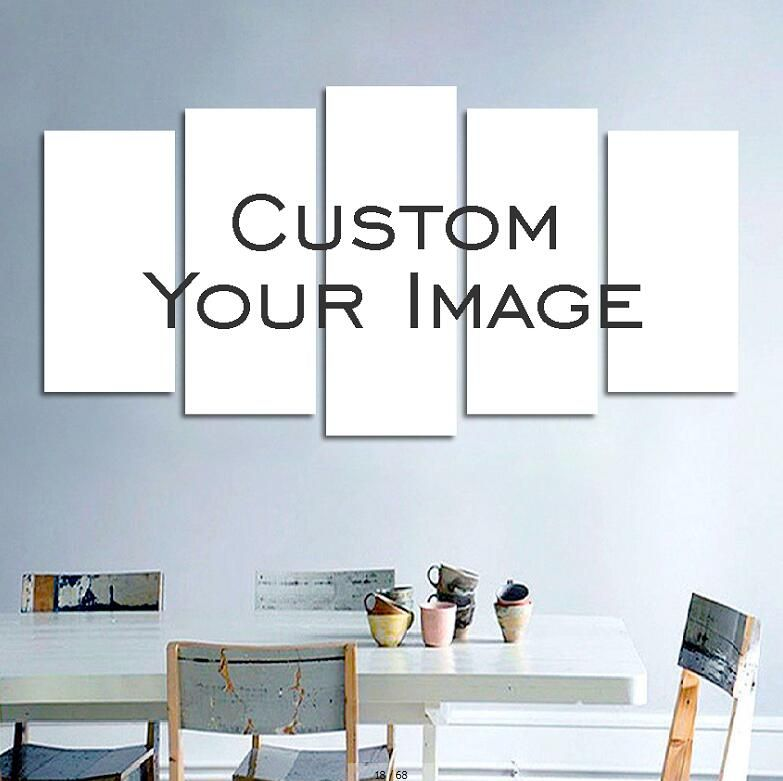 Custom Wood frame for canvas oil painting nature wood DIY custom frame big size picture inner frame without the painting