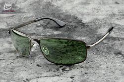 = = SCOBER Perisai Designer Kenyamanan hidung dan candi kacamata Terpolarisasi Custom Made RESEP LENSA RABUN JAUH DIKURANGI-1 untuk-6