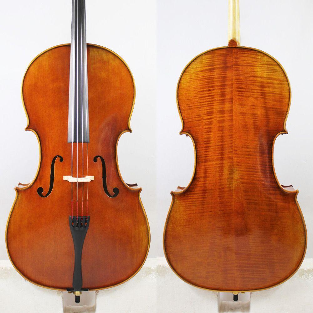 Kopie von Pietro Giacomo Rogeri 1710 4/4 Cello