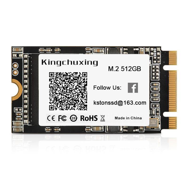 Kingchuxing SSD M2 512 gb 256 gb M.2 2242 NGFF Solid State Drive HDD Disk Für Cpmputer Laptop Notebook