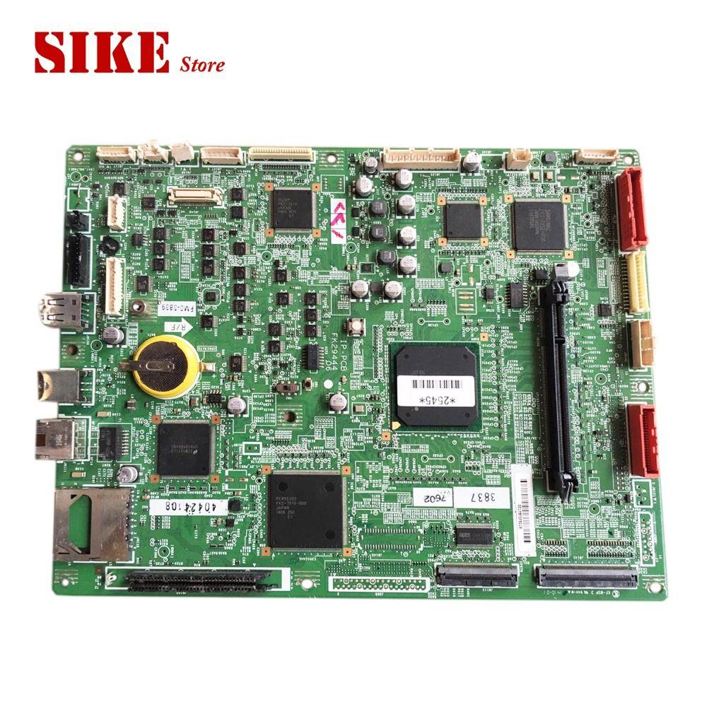 Logic Main Board Use For Canon IR2520 IR2525 IR2530 IR2535 IR2545 IR2530i IR2545i IR 2520 2525 2545 Formatter Board Mainboard