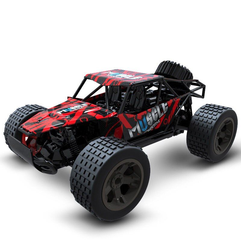 New RC Car UJ99 2.4G 20KM/H High Speed Racing Car Climbing Remote Control Car RC Electric Car Off Road Truck 1:20 RC