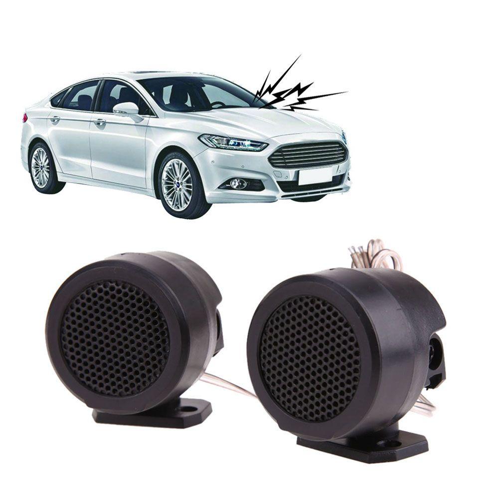 Universal Half Dome Auto Lautsprecher Hochtöner Hohe Effizienz Audio System mit Stand Lautsprecher Super Power Audio Auto Sound